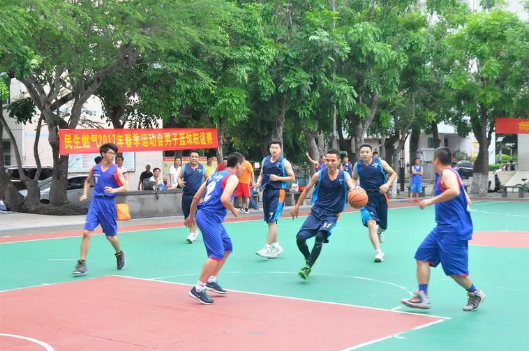 亚博游戏网站yabo2182017年春季男子篮球联谊赛